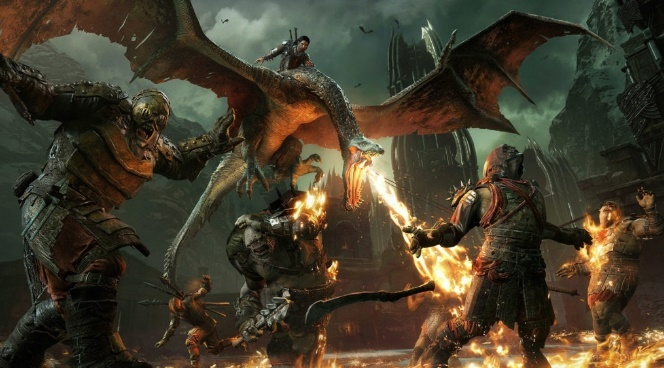 Middle Earth Shadow of War sistem gereksinimleri, sistem gereksinimleri