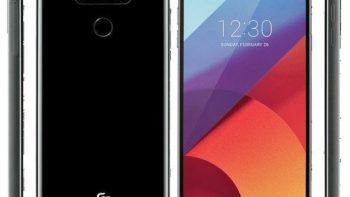 LG G6 Fiyatı ve Özellikleri Neler Olacak ?