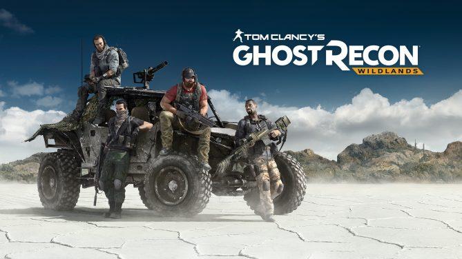 Tanıtım Videosu: Tom Clancy's Ghost Recon Wildlands - Açık Beta
