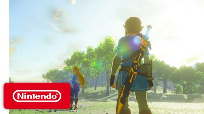 The Legend of Zelda: Breath of the Wild's Ön İnceleme