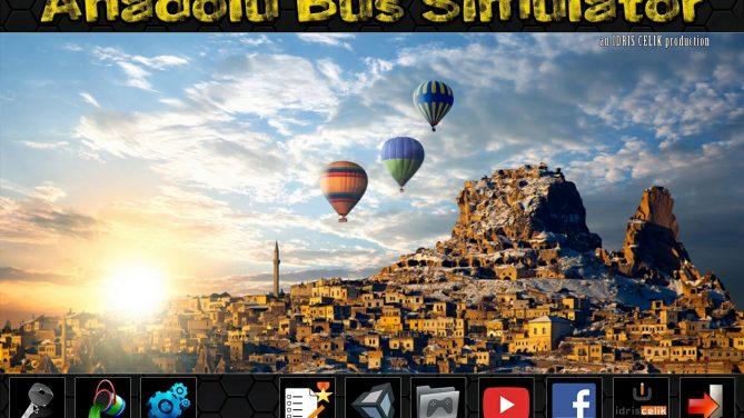 Anadolu Bus Simulator - Türk Yapımı