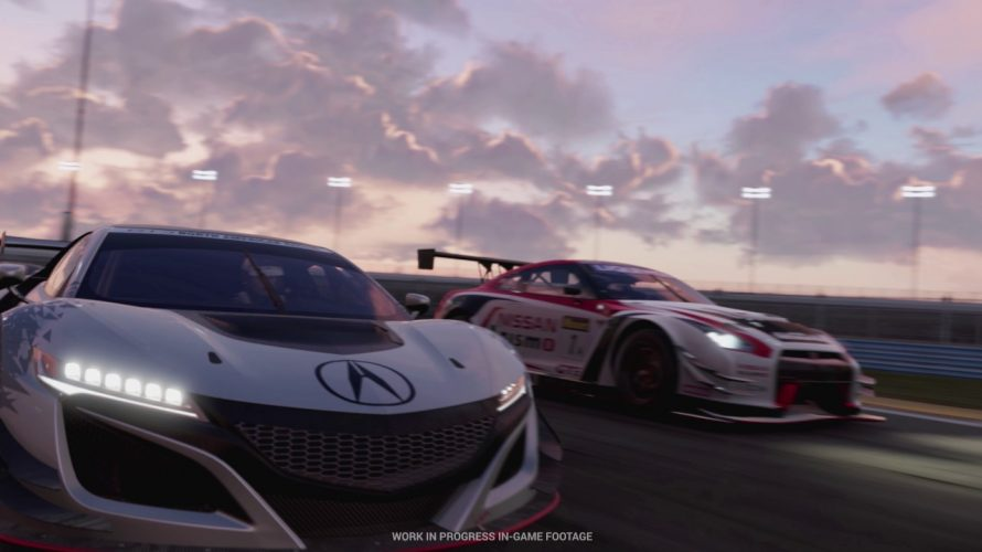 Project Cars Simulator 2 – Tanıtım Videosu Yayında