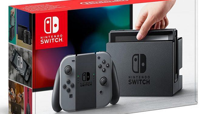 Nintendo Tarafından İlk Video Paylaşıldı