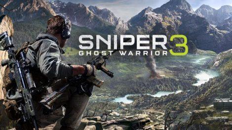 Sniper Ghost Warrior 3 Güzel Haber