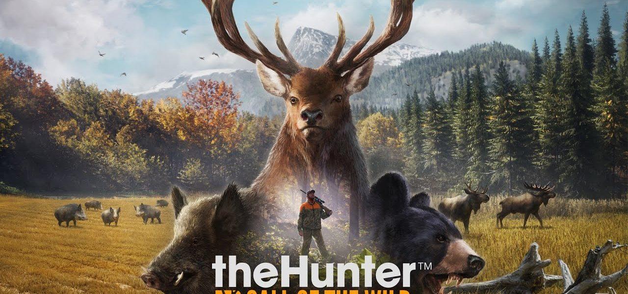 The Hunter: Call of the Wild yayınlandı