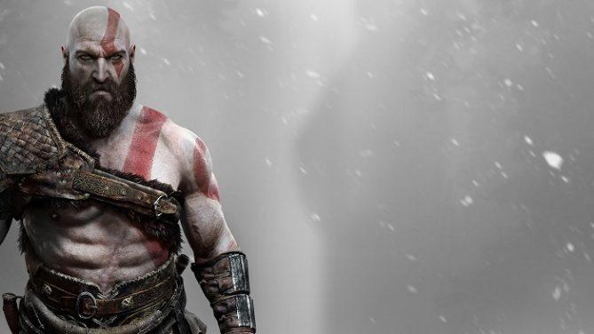 God Of War 2017 Bekleneni Karşılayacak mı?