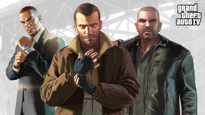 GTA Hakkında Ne Kadar Bilgilisin ?