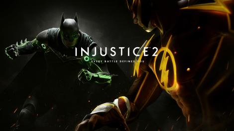 Injustice 2 Bekleneni Karşılayacak mı?