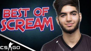Counter Strike Profesyonel Oyuncuların Hayatı #4 ScreaM