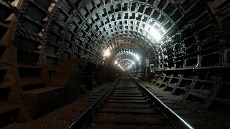 Yeni Metro Simulasyonu - Subtransit