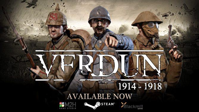Verdun Oyun İncelemesi