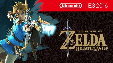 The Legend of Zelda Güncellemesi Geldi !