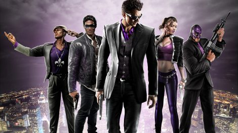 Saints Row The Third Oyun İncelemesi