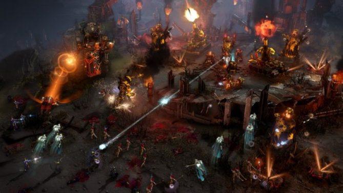 Dawn of War 3 Satışa Çıktı