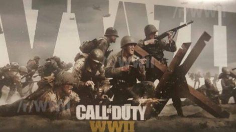 Call of Duty: WWII İle İlgili Bildiklerimizin Hepsi