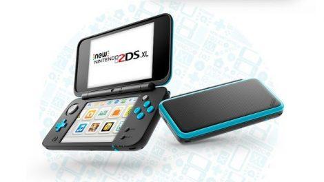 New Nintendo 2DS XL Tanıtımı Yapıldı
