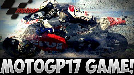 MotoGP 17 Xbox One İçin Geliyor