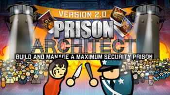 Prison Architect Artık Mobil'de!