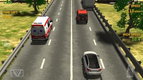 Traffic Racer APK İndir Hileli Ve Hilesiz