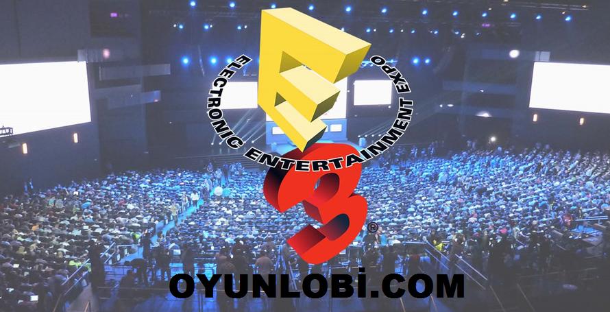 E3 2017'de Neler Olacak ?
