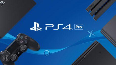 PS4 Pro'nun Fiyatı Düşmeyecek !