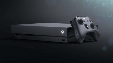 Xbox One X 7 Kasımda Satılacak