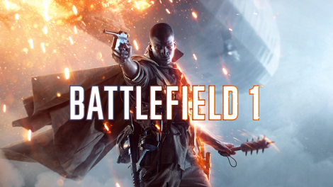 Battlefield 1'den rekabet modu