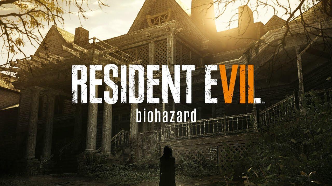 2017'nin En İyi Oyunları - Resident Evil 7