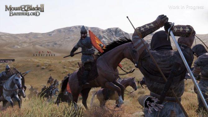 Mount & Blade II: Bannerlord Gamescom Videosu Yayınlandı!