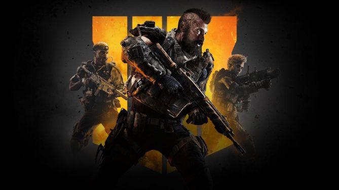 Call of Duty Black Ops 4'ün Multiplayer Beta Tarihleri Açıklandı!