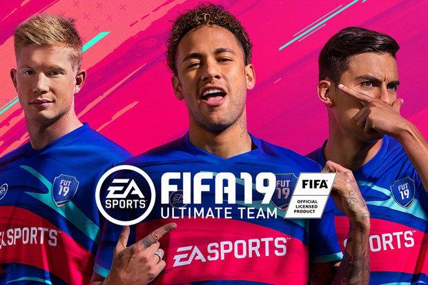 FIFA 19'a Hayatta Kalma Modu ve Birçok Özellik Ekleniyor!