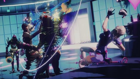 Killer is Dead İnceleme