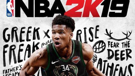 NBA 2K19 Oynanış Videosu Yayınlandı!
