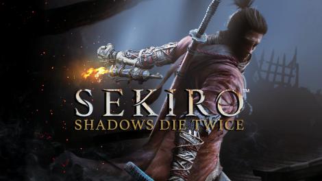 Sekiro Shadows Die Twice 'ın İlk Oynanış Videosu Yayınlandı!