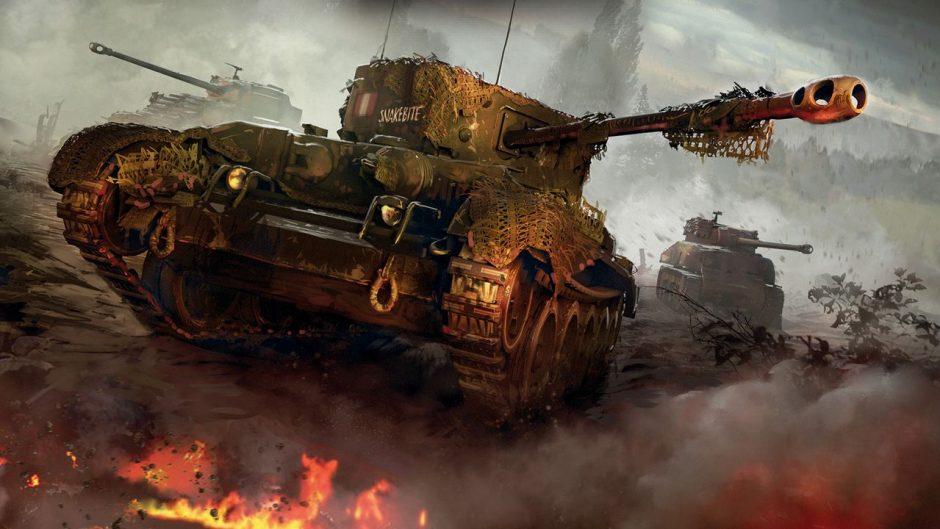 World of Tanks Sistem Gereksinimleri