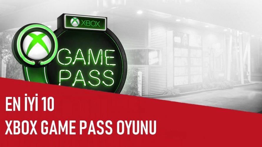 Şu Ana Kadar Piyasaya Sürülmüş En İyi 10 Xbox Oyunu