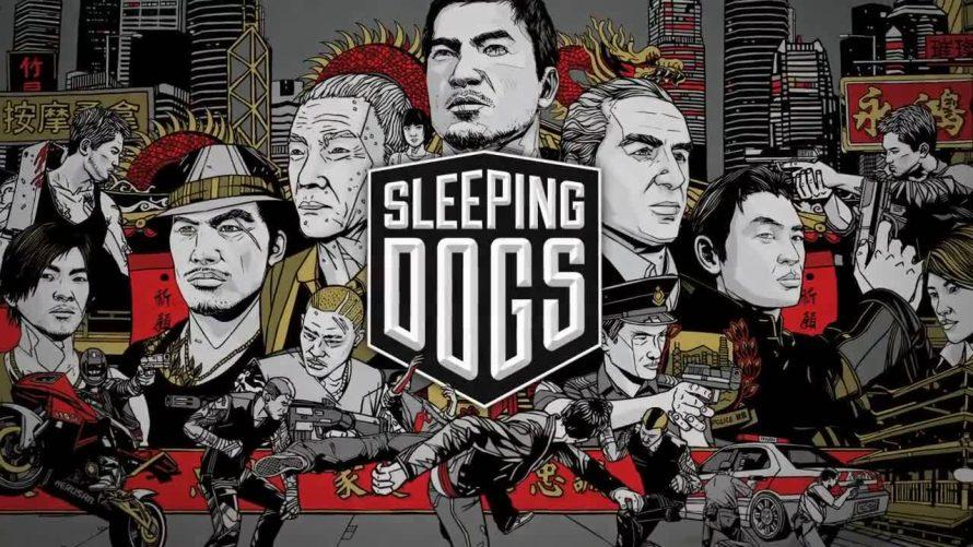 Yakın Geçmiş #1: Sleeping Dogs