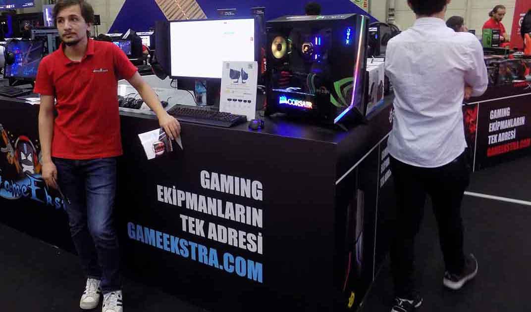 gamex 2018