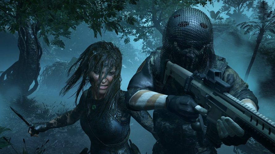 Shadow of the Tomb Raider İnceleme