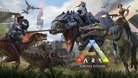 ARK Survival Evolved Mobil ve Bilgisayar Arasındaki Farklar!