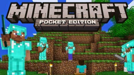 Minecraft Mobil ve Bilgisayar Arasındaki Farklar!