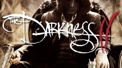 "The Darkness 2: ""Jackie Estacado' nun Macerası"""