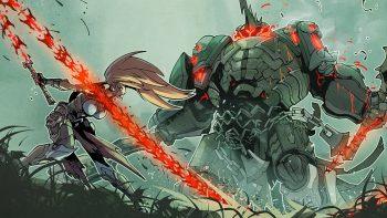 Darksiders 3: Mahşerin Dört Atlısı Geri Döndü!