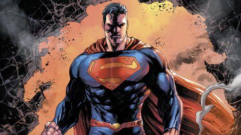 Rocksteady Studios Superman: World's Finest Üzerinde Çalışıyor!