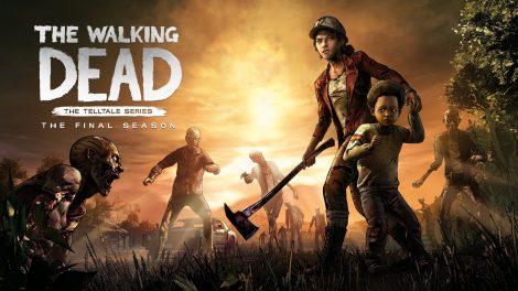 The Walking Dead: Last Season' da Mutlu Sona Doğru