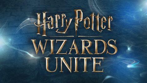 Niantic Harry Potter: Wizards Unite Fragmanını Yayınladı!