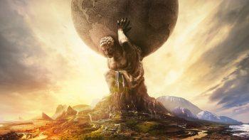 Civilization 6: Gathering Storm'da Zelanda'yı Keşfe Gidiyoruz