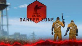 CS:GO Danger Zone'da Gizli Korkutucu Mesaj!