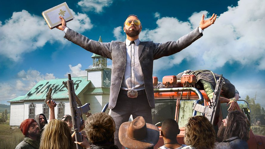 Ubisoft Yeni Far Cry Oyununu Duyurdu!