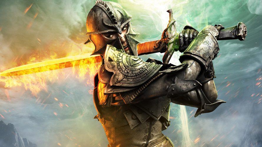 Dragon Age 4 Söylentileri Gün Yüzüne Çıktı